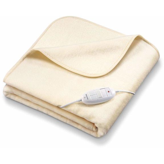 BEURER HD 90 elektrická výhrevná deka