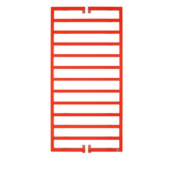 Instal projekt Drada radiátor- front