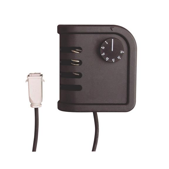 Master TH 5 izbový termostat s 3m káblom