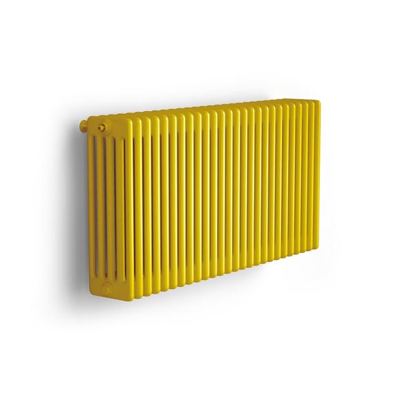 ISAN Atol C5 oceľový článkový radiátor - RAL1004