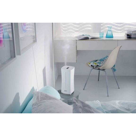 Zvlhčovač vzduchu Stadler Form Eva Little - v domácnosti
