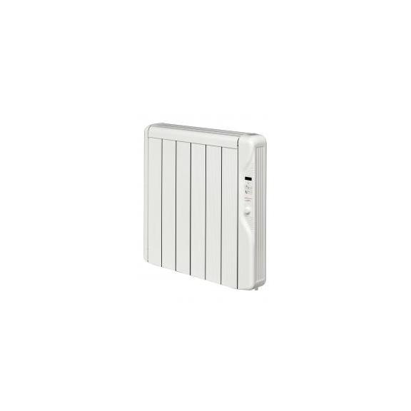 Elektrické radiátory Gabarrón RXE - programovateľné