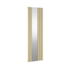 ISAN Collom Mirror radiátor so zrkadlom