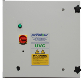 Purified Air UV-C