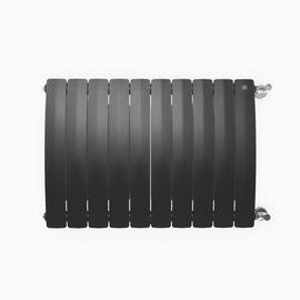 Terma Camber Metallic Black