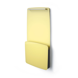 ISAN Joy Bath R sklenený radiátor 1525x725