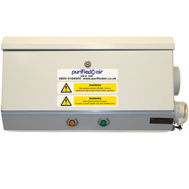 Purified Air UV-O 500