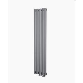 ISAN Corint Inox vertikálny nerezový radiátor