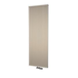 ISAN Aruba Double vertikálny radiátor 1800x600 - S08