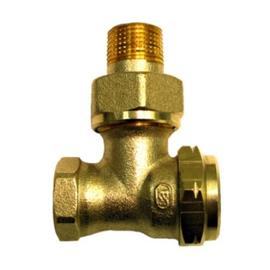 Frico BPV10 obtokový ventil