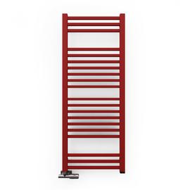 Bone One kúpeľňový radiátor 1260x500 farba Metallic Red