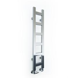 TERMA Easy vertikálny radiátor 960x200 Chróm