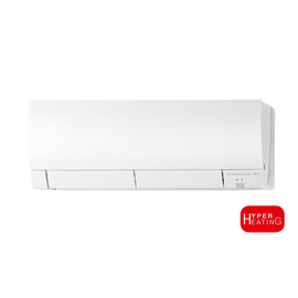 Mitsubishi Deluxe MSZ-FH Hyper Heating