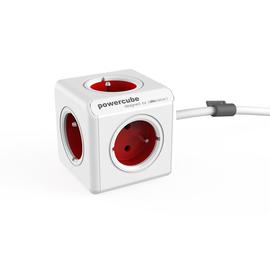 POWERCUBE EXTENDED Red 3m predlžovačka