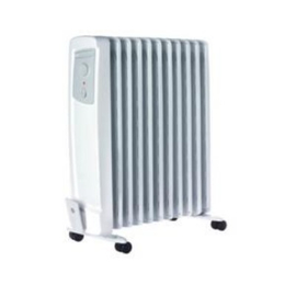 Olejový radiátor EWT OR 125 TLS