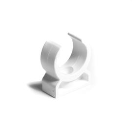 PVC príchytka 20mm