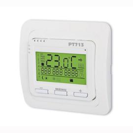 Termostat pre  podlahové kúrenie PT713