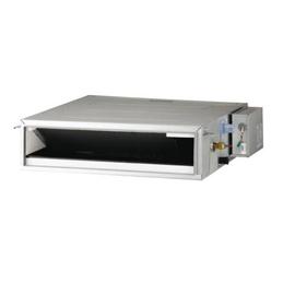 Kanálová klimatizácia LG CB