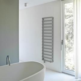 IRSAP Step B kúpeľňový radiátor 1720x500 farba Grigio Perla