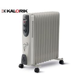 Olejový radiátor TKG OFR 1000-11