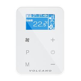 VTS VOLCANO EC nástenný ovládací panel
