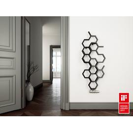 Farby Terma - dizajnový radiátor Hex