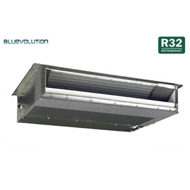 Kanálová klimatizácia tenká Daikin Bluevolution FDXM50F3 vnútorná jednotka
