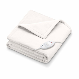 BEURER HD 75 White elektrická výhrevná deka