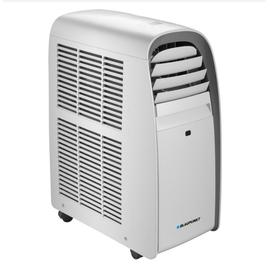 Blaupunkt Arrifana 08C mobilná klimatizácia - tvar klimatizácie
