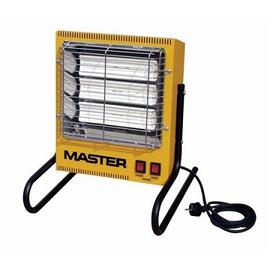 Master TS 3A elektrický infračervený ohrievač