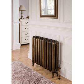 Farby Terma - liainové radiátora - Plain - farba Antique Brass