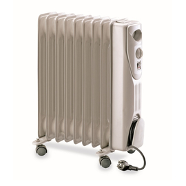 Plein Air Holly 2000 ERC2 2009 olejový radiátor