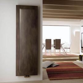 IRSAP Immagina dizajnový radiátor farba Rame Martellato