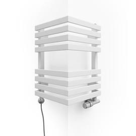 TERMA Outcorner kombinovaný dizajnový radiátor