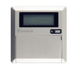 Sinclair MERCA Štandardný nástenný káblový ovládač pre fancoily
