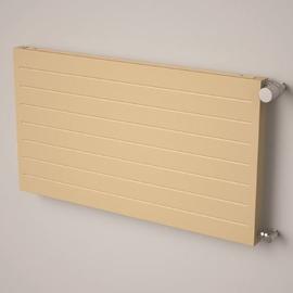 ISAN Exact F10 H radiátor pod okno 560x1200 - RAL 1015
