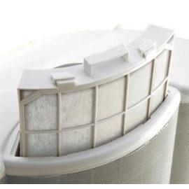 HEPA filter LA12020401 pre čističku vzduchu Lanaform Pollution Off