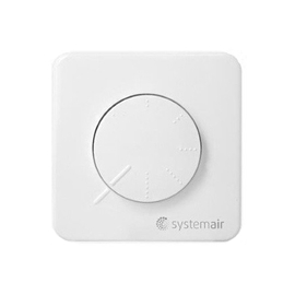 Systemair REE regulátor pre kruhové ventilátory