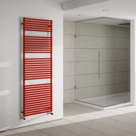 IRSAP Net kúpeľňový radiátor 1760x500 farba Flame Red
