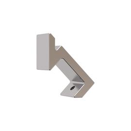 TERMA Chrómový bodový háčik SPARK2