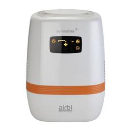 Airbi AIRWASHER diskový zvlhčovač a čistička vzduchu