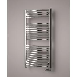 ISAN Linosia PLUS kúpeľňový radiátor 1180x600 - chrom