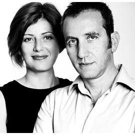 Silvana Angeletti & Daniele Ruzza