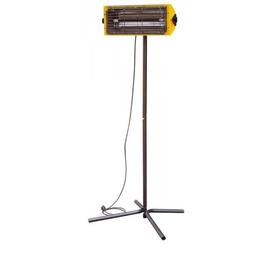 Master HALL 1500 elektrický infračervený ohrievač stojan