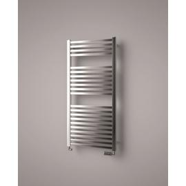 ISAN Quadrat Chrom vodný radiátor - 1255x600