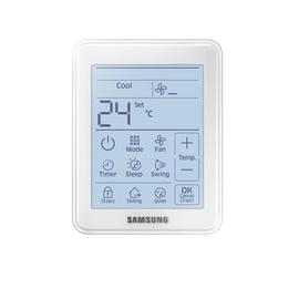 Samsung zjednodušený káblový ovládač MWR–SH10N