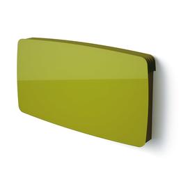 ISAN Joy Wall R sklenený radiátor