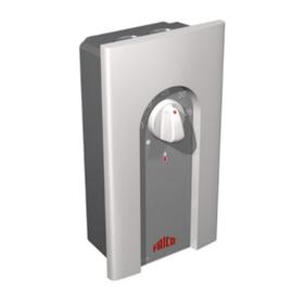 Frico RTI2V termostat