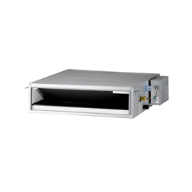 Kanálová nízkotlaková klimatizácia LG CL-F