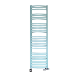 TERMA Dexter kombinovaný kúpeľňový radiátor